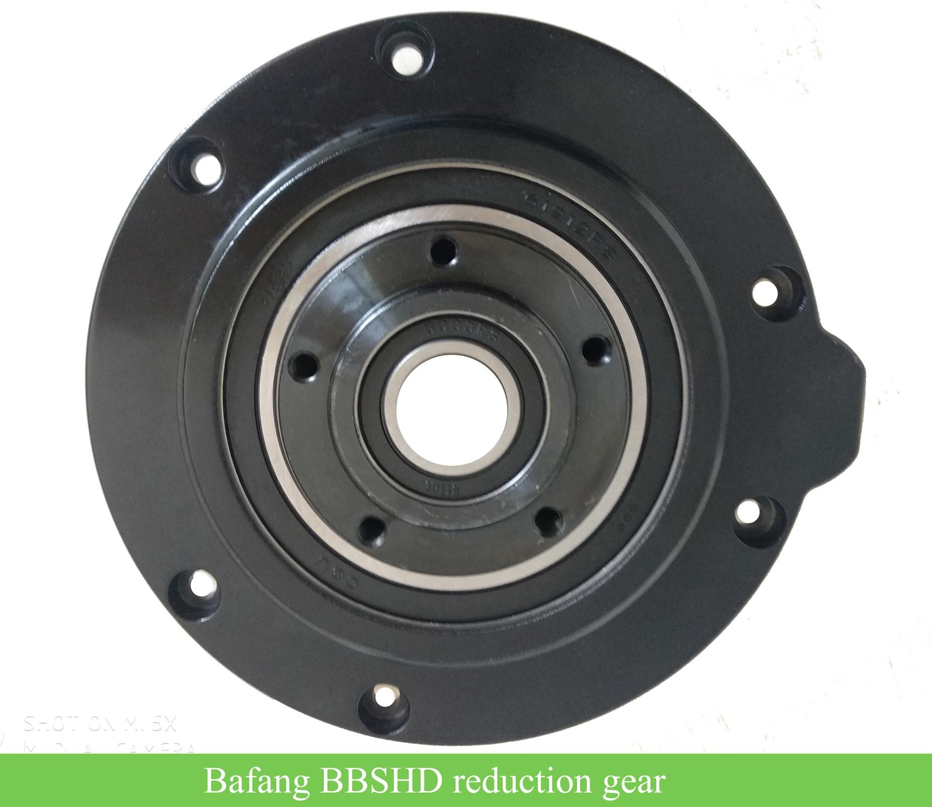 bafang bbshd replacement parts reduction gear and cover