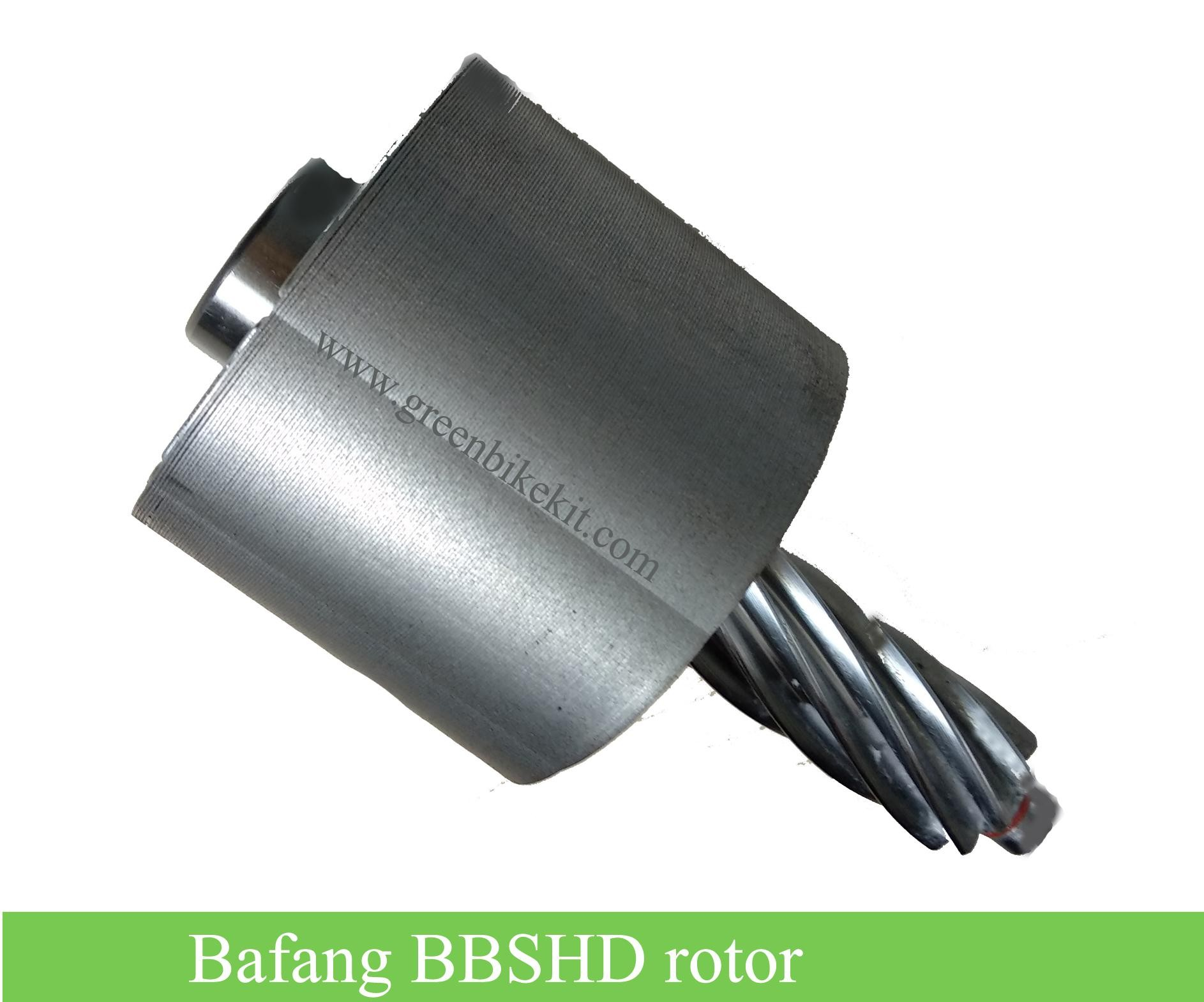 Bafang mid motor BBSHD motor rotor for replacement