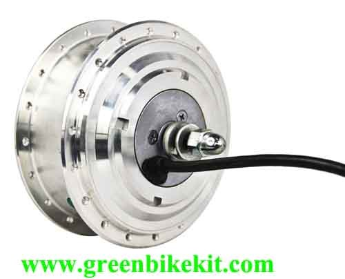 Bafang SWXK motor for electric bicycle