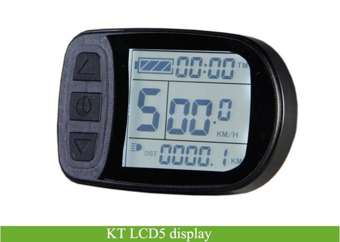 24V-48V KT LCD3 Display Meter//Control Panel Ebike Electric Bicycle US Stock