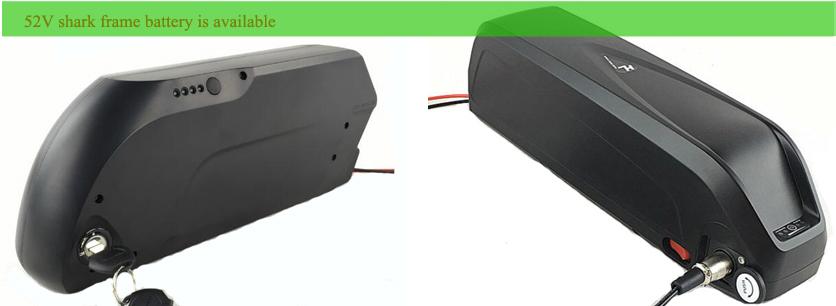 Bafang BBS kits, Electric bike kit, lithium battery, hub